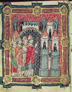bishops blessing diocesis