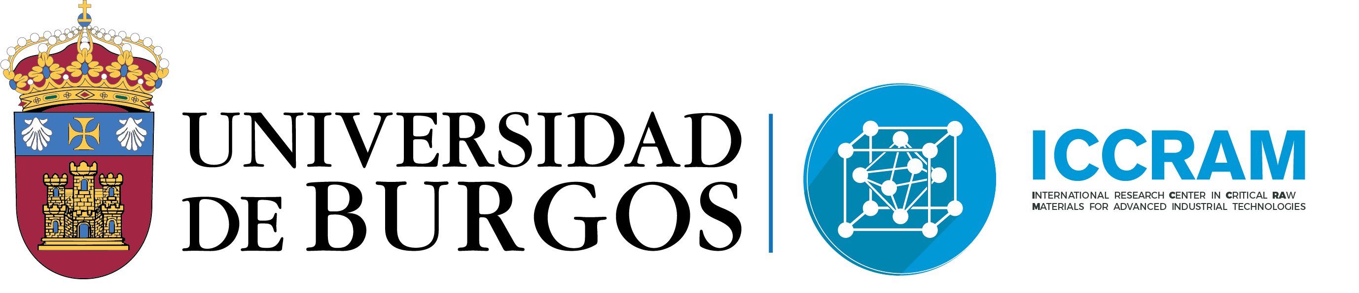 ICCRAM & UNI Logo
