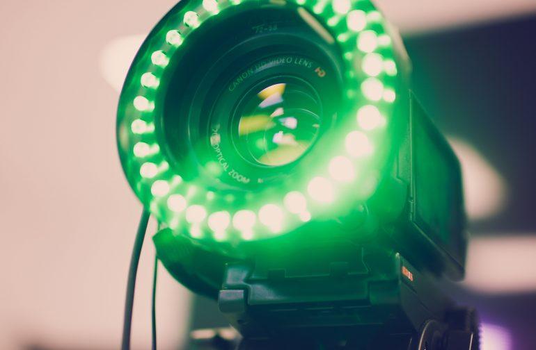 Importancia del material audiovisual en la enseñanza online