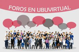 Foros en UBUVirtual