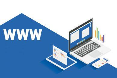 Creación de página web para Congreso, Feria, Jornada…