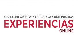 ¿Cómo imparte su asignatura online Sergio Pérez Castaños?