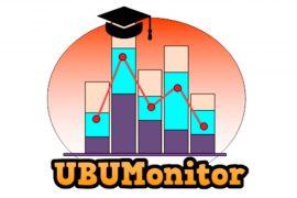 Seguimiento de la interacción de los alumnos con UBUMonitor