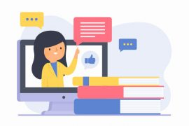 ¿Cómo organizar un examen mediante TAREA en UBUVirtual?