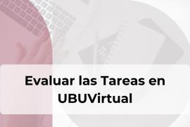 Evaluar las Tareas en UBUVirtual