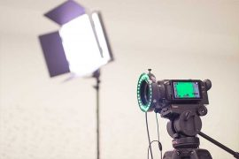 Reanudación: servicio de vídeos docentes