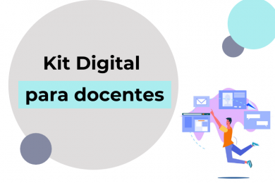 Kit Digital para docentes