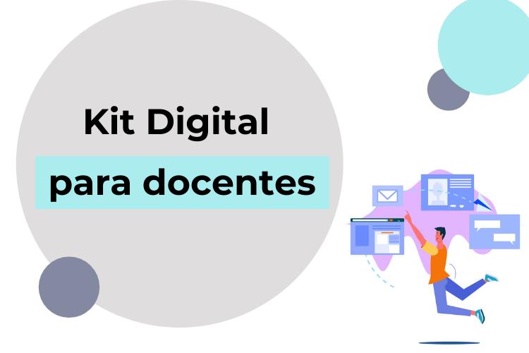 Kit Digital para docentes
