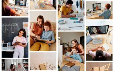 Recursos educativos: Bancos de imágenes